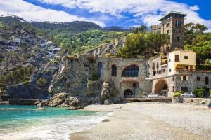 5 terre: Monterosso_al_mare