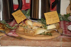 i formaggi della Lunigiana