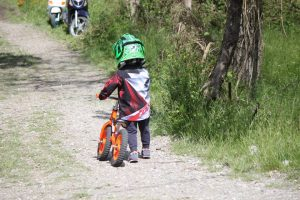 Pontremoli: voglia di moto